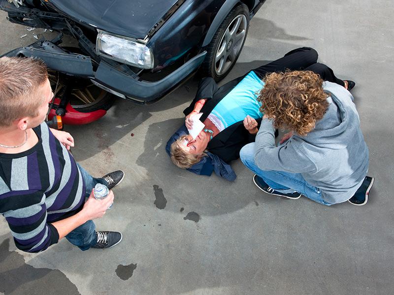 Los Mejores Abogados Especializados en Demandas de Lesiones Personales y Accidentes de Auto en Pasadena California