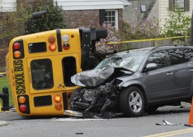 Abogados de Accidentes de Camión en Pasadena Ca.