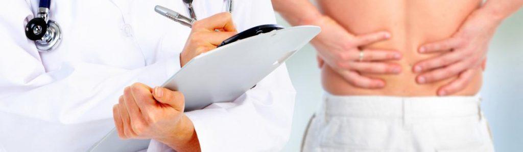 La Mejor Firma Legal de Abogados Expertos en Casos de Lesion Por Hernia Discal en Pasadena California