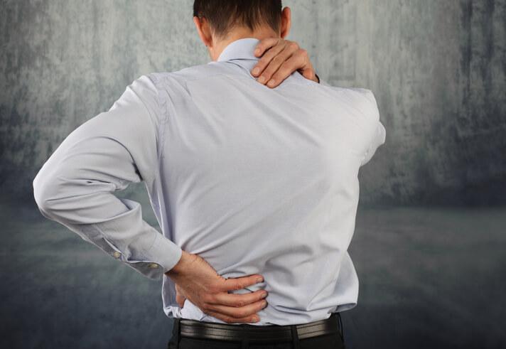 Abogados de Lesiones, Fracituras y Golpes en el Cuello y Espalda en Pasadena Ca.