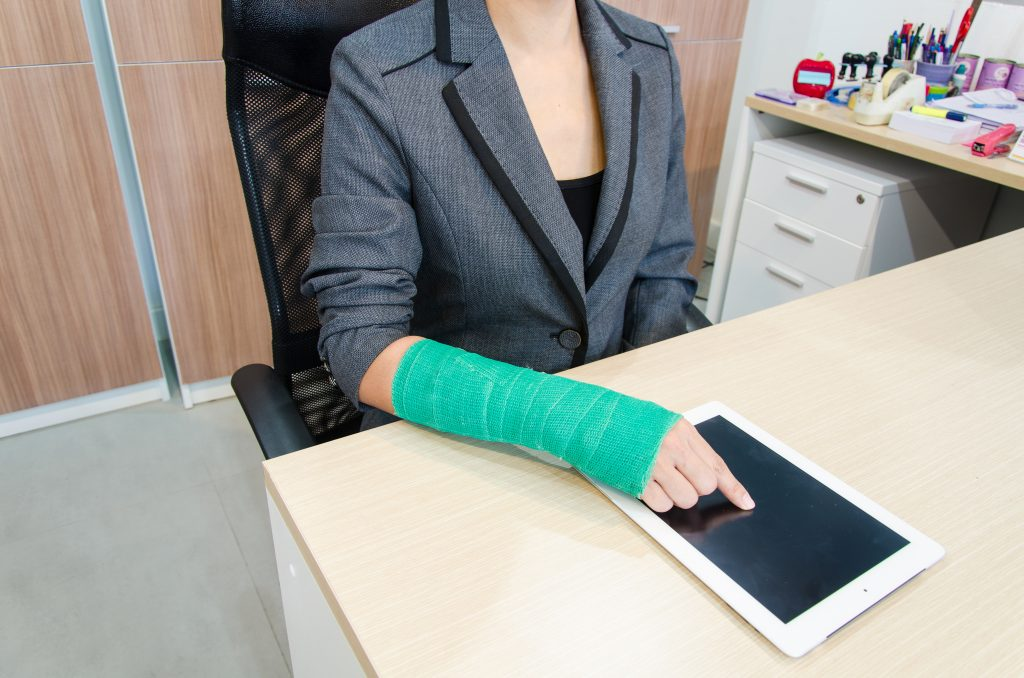 La Mejor Asesoría Legal de Abogados de Accidentes de Trabajo, Demanda de Derechos y Beneficios Cercas de Mí en Pasadena California