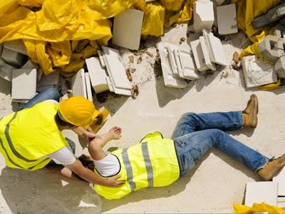 El Mejor Bufete Jurídico de Abogados de Accidentes de Trabajo en, Lesiones Laborales Cercas de Mí en Pasadena California