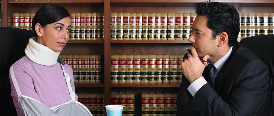 Abogados de Lesiones y Accidentes Laborales y Personales y Ley Laboral en Pasadena Ca.